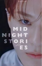 midnight stories | lee jeno  by KHYUAN