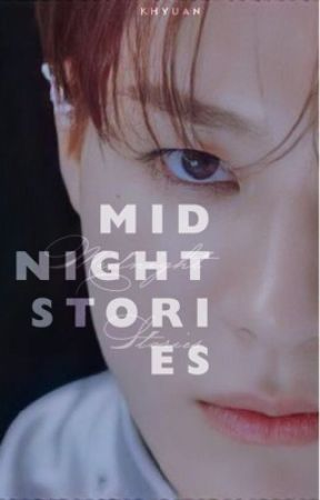 midnight stories | lee jeno √  by KHYUAN