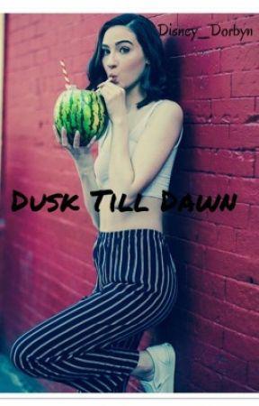 Dusk Till Dawn by Disney_Dorbyn