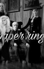 Paper Rings  by Bella8660