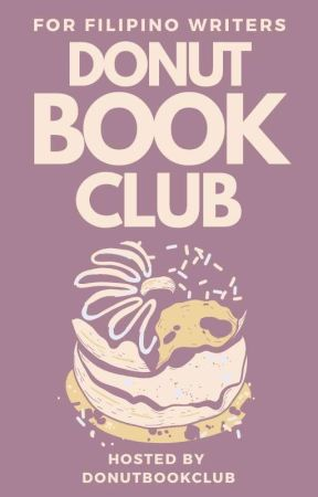 Donut Book Club [Open] by DonutbookClub