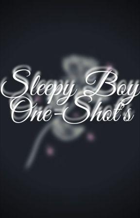 Sleepy Boy's Story's!! by PandaFairy11