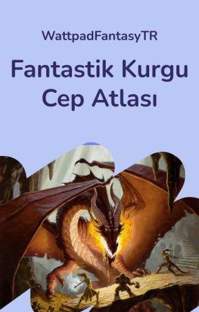 Fantastik Kurgu Cep Atlası by WattpadFantasyTR