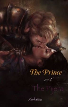 The Prince and The Pijera by Koolkaticles