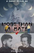 More than a mate by zarry_sucker