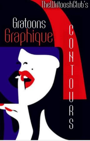 Gratoons Graphique Contours by TheWritooshClub