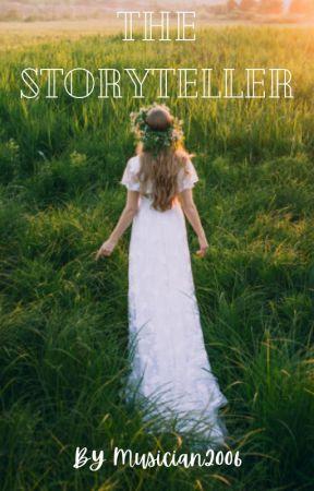 The Storyteller by Musician2006