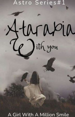 Ataraxia With You (Astro Series#1) by AGWAMS