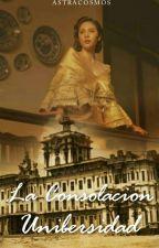 La Consolacion Unibersidad by strsnvrs