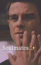 Soulmates (Kol Mikaelson) by EllieLouiseStrong