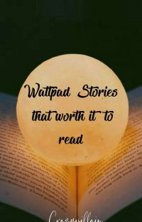 Wattpad Stories cover