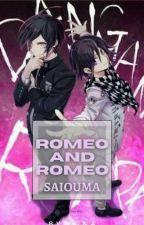 Romeo and Romeo by zloverlyx