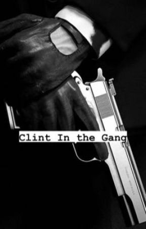 Clint In The Gang (Complete story) by realmarvelimagines