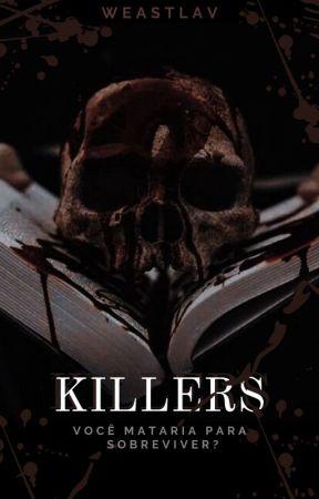 Killers by weastlav
