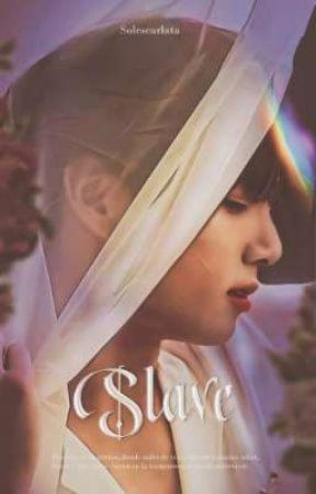 Slave [TaeKook] by solescarlata