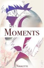 Moments by Nikkette
