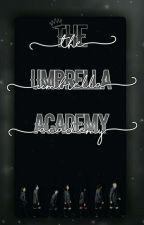 The Umbrella Academy (sk) od Vanesa__555
