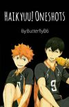 Haikyuu!! Oneshots cover