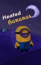 Heated bananas by kawaiikatsudon030