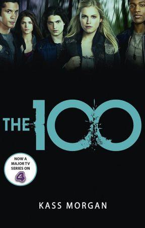 The 100 - Kass Morgan by Emma75Blake
