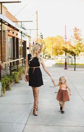 Mommies Baby Girl by DaughterOfHook