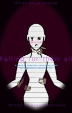 falling for them all (random oneshots) by magic1mushrooms