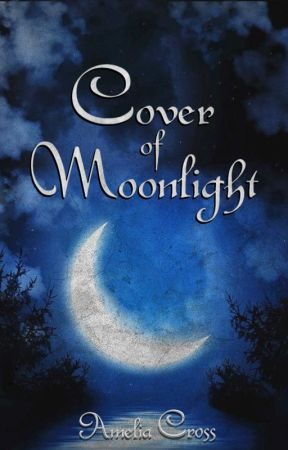 Cover of Moonlight (Dusk Series - Book 4) by AmeliaCrossGE