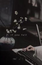 If You Fall / WangXian by wangxian-