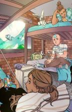 Avatar Randomness by Allison_Kelley