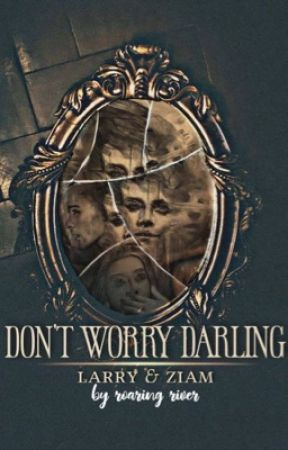 Don't worry darling  L.S Z.M  by roaring_river