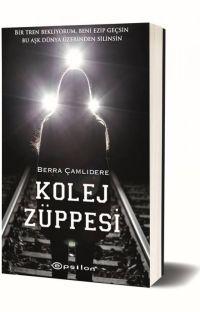 Kolej Züppesi / Raflarda! cover