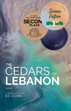 The Cedars of Lebanon by HC_Leung