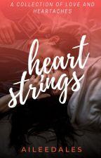 Heartstrings by Aileedales