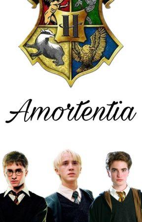 Amortentia by dracodiggory-145