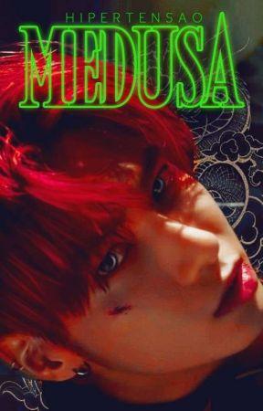 MEDUSA • Taegyu by hipertensao