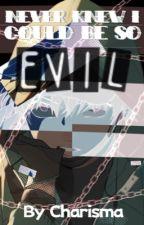 ✔️Never Knew I Could Be So Evil | VillainDeku AU Crossover by NerdyGamerTheWeeb