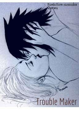 Trouble Maker Tamat Rina Arcadia Wattpad
