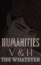 Humanities villain {and hero} by The_Whatever_