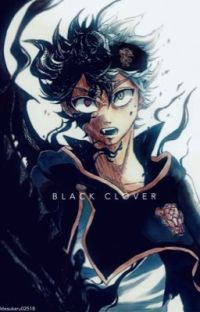 Black Clover One- Shots cover
