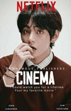 📽  ❝CINEMA❞ / KOOKTAE ✎ ᵗʷᵒ ˢʰᵒᵗ by Anonymous_Publishers