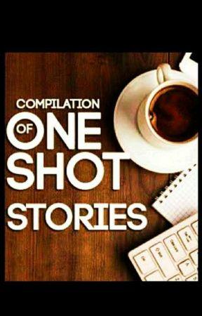 SHORT STORIES by CeiGieAyA