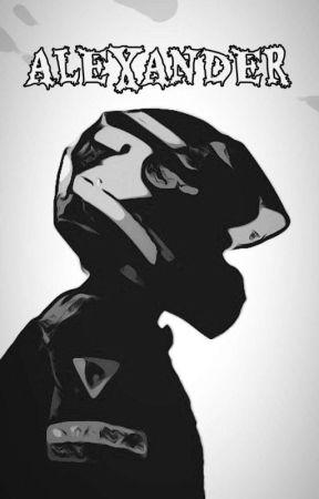 ALEXANDER by _pinkkygirl