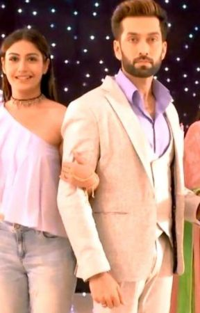 Perfectly Together:- shivika ff by Harshitaag