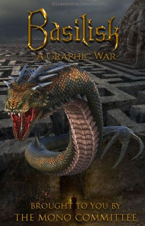 Basilisk | A Graphic War by TMCawards