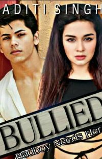 BULLIED 2 [On Hold] cover