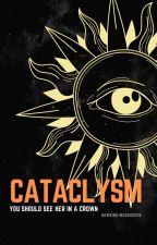 CATACLYSM || X-Men by hawkins-marauders