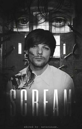 Scream [L.S] by meli_notes