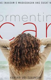 Tormenting Scars cover