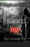 DEMON'S FATE ( Book 2)  cover