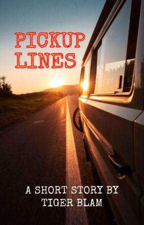 Pickup Lines by TorgeirBlok